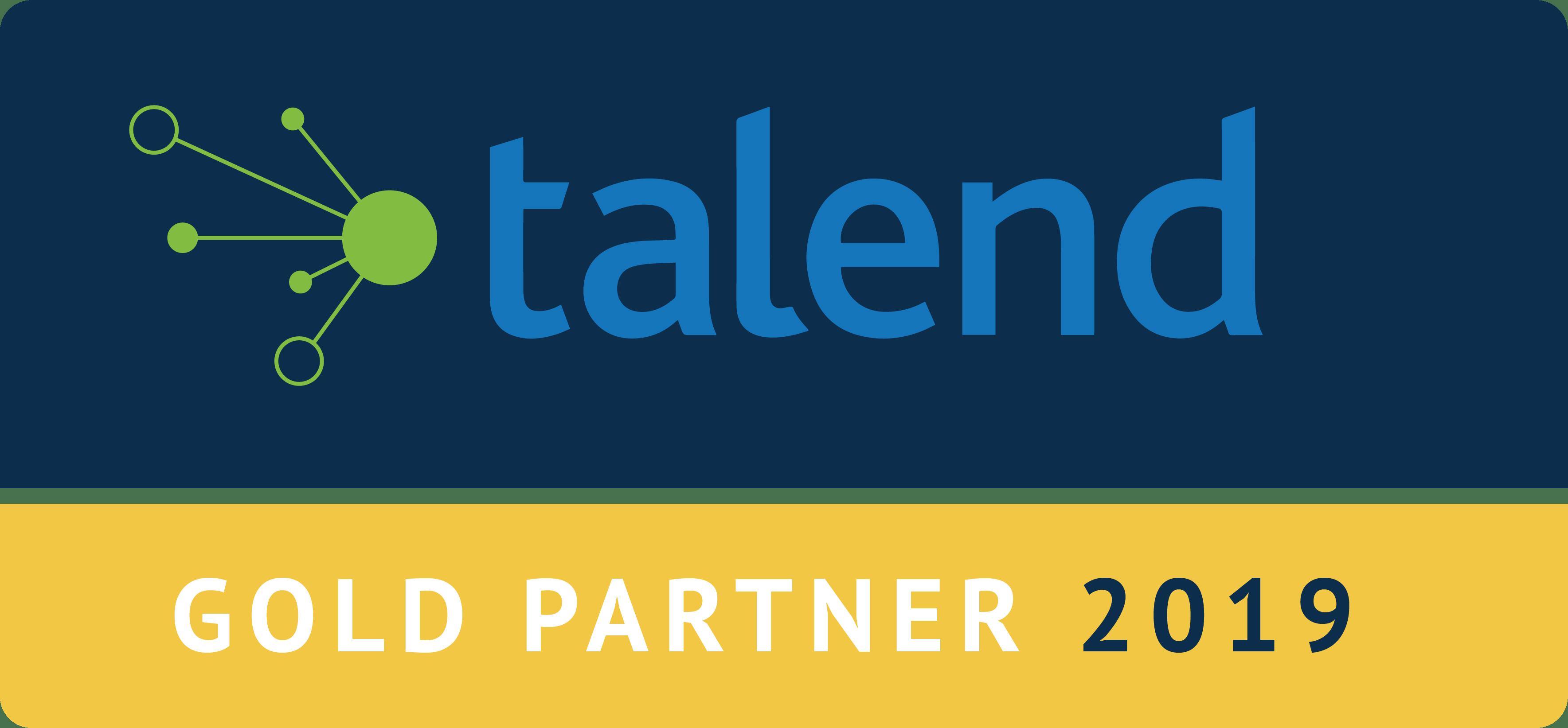 Servix anuncia parceria com a Talend