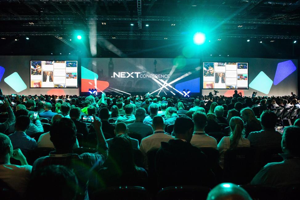 Servix convida clientes e parceiros para o .Next TOUR SP