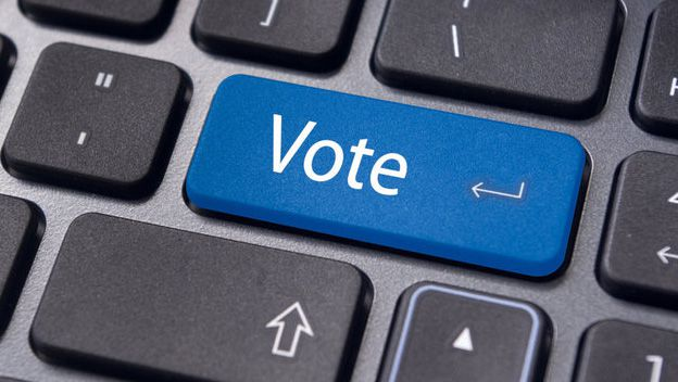 Servix is featured in a pioneering online voting project in Brazil