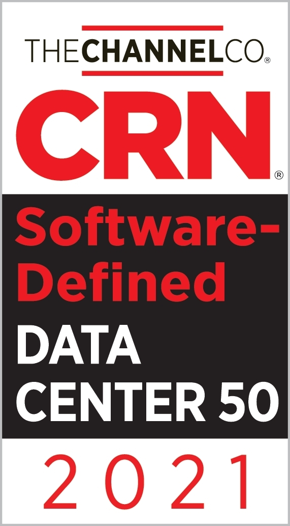 Riverbed Recognized on the CRN® 2021 Software-Defined Data Center 50 List